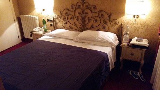Hotel Castello: Szoba 2.