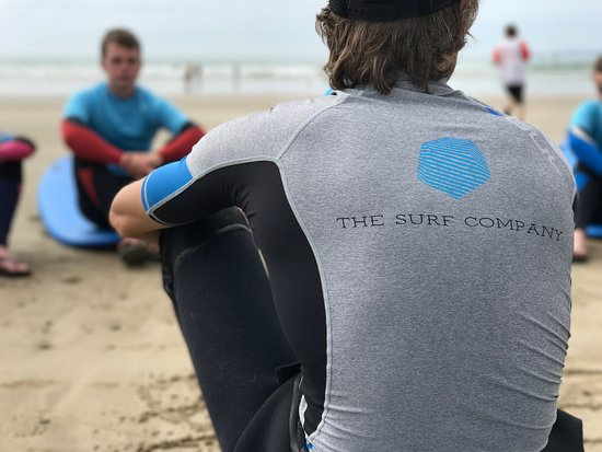 ‪The Surf Company‬