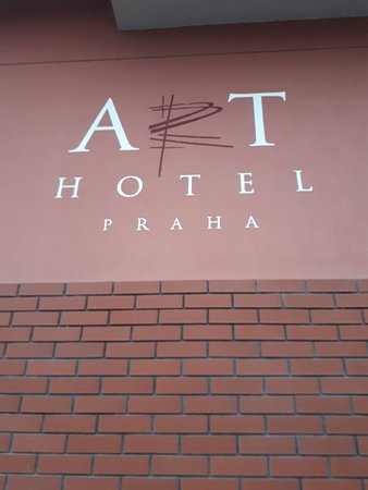 Art Hotel Prague : 20180327_183616_large.jpg