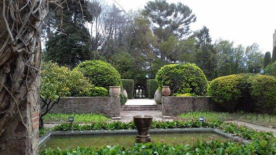 La Napoule-Plage, ฝรั่งเศส: Les jardins