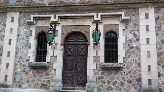 La Porte DEntre  Once Upon A Time  Picture Of Chateau De La