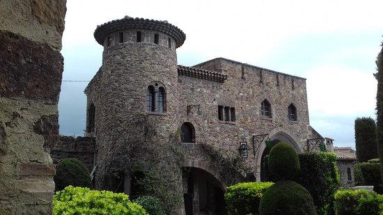La Napoule-Plage, ฝรั่งเศส: La vieille tour