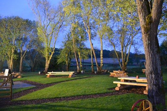 Landscape - Picture of Bourne Valley Inn, St Mary Bourne - Tripadvisor