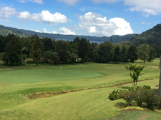 Handara Golf Course
