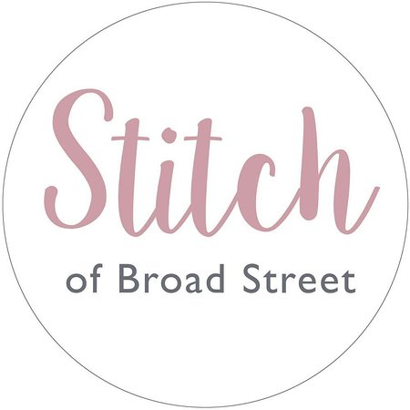Stitch of Broad Street