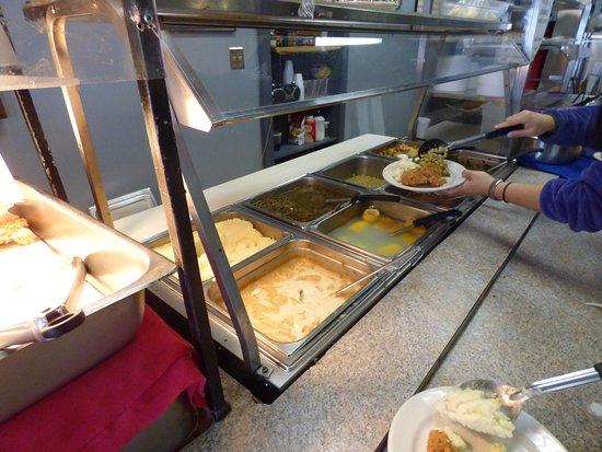 Chef Bob S Cafe Edgefield Sc