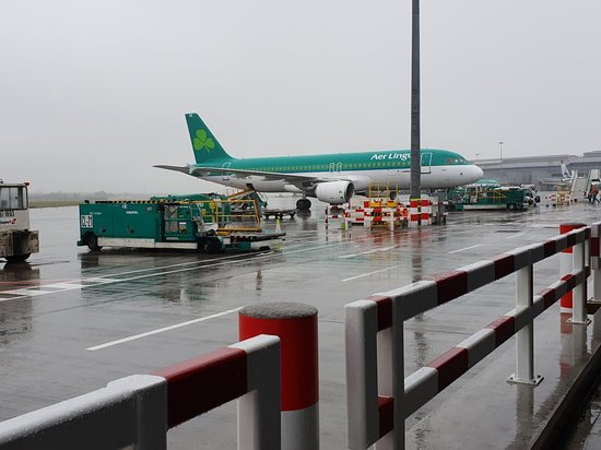 Aer Lingus Photo