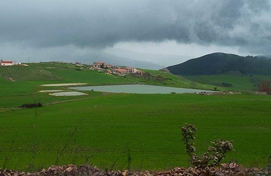 Castello di Cammarata
