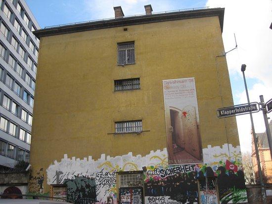 Former Police Prison