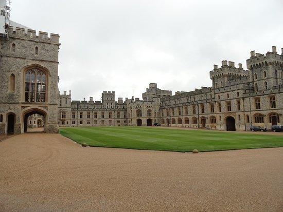 Windsor castle 241 tickets