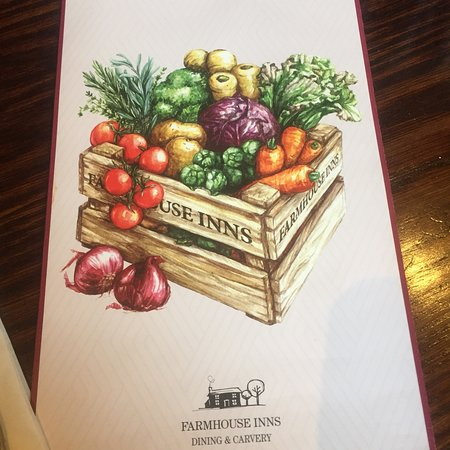 Birchwood Farm, Dining & Carvery Photo