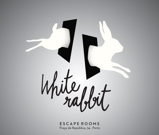 ‪WHITE RABBIT escape rooms‬