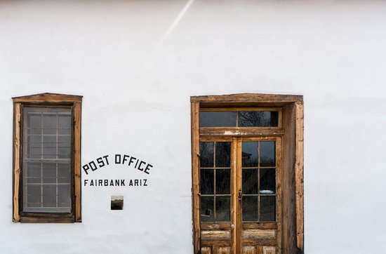 Hereford, AZ: Post Office