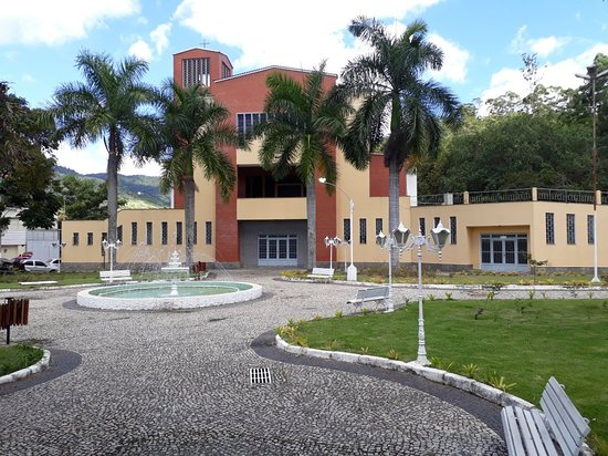 Miguel Pereira: Igreja Matriz