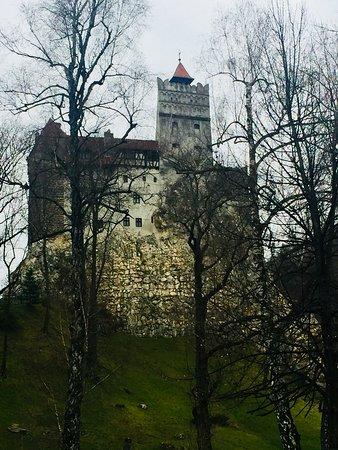 3 Castle Tour: Bran, Rasnov, Peles - by The Transylvanian: Castelli di Bran