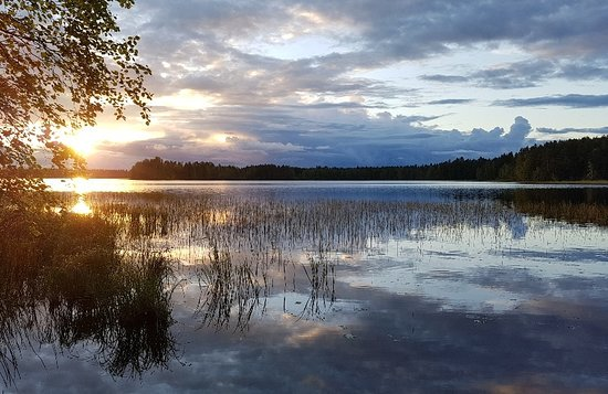 Kivijarvi, Finland: Kivijärvi