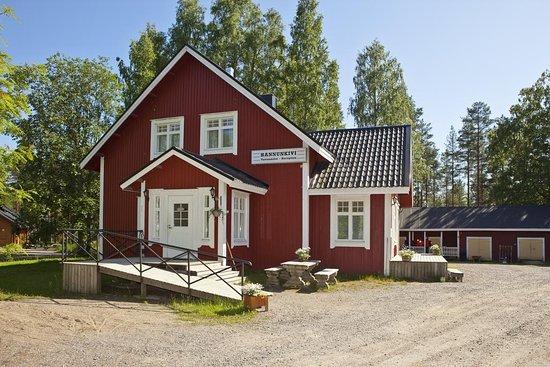 Kivijarvi, Finland: Vastaanotto