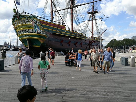 Het Scheepvaartmuseum| The National Maritime Museum: IMG_20170806_155559_large.jpg