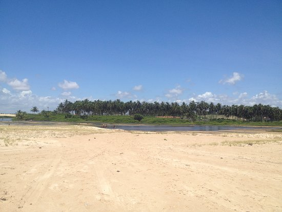 Rio do Fogo-bild