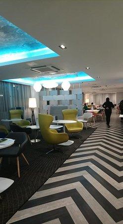 Ibis Hotel Heathrow Airport London Uk