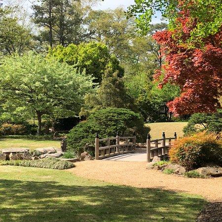 Birmingham Botanical Gardens All You Need To Know Before You Go With Photos Tripadvisor