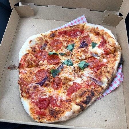 Stefani's Pizzeria