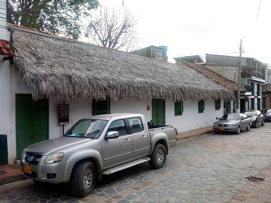 Guaduas, Kolumbia: IMG_20180404_172957_large.jpg
