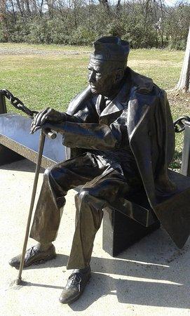 Veteran's Memorial Park: memoria