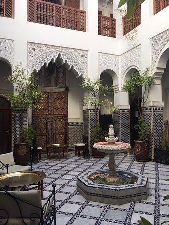 riad et Spa Esprit du Maroc: photo0.jpg