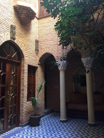 riad et Spa Esprit du Maroc: photo1.jpg