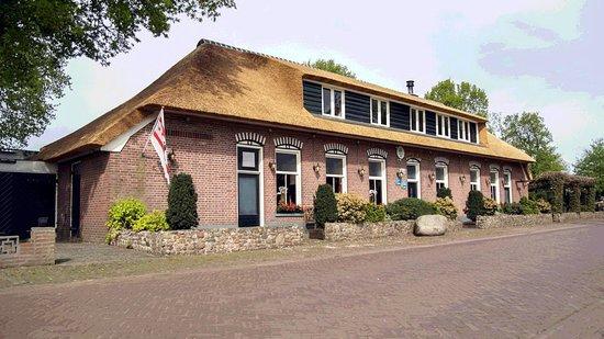 Fletcher Landhotel De Borken: Fletcher Hotel De Borken