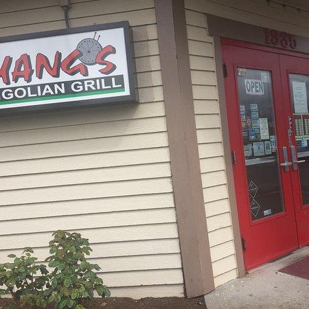 Chinese Restaurant Beaverton Cornell Road