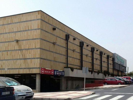 写真Centro Comercial Atlantico Fuerteventura枚