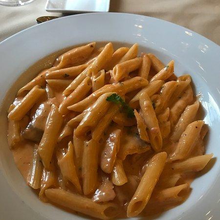 Angelos Restaurant at the New Inn: photo1.jpg