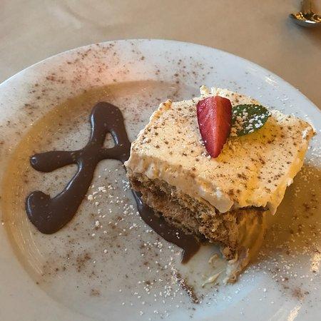 Angelos Restaurant at the New Inn: photo2.jpg