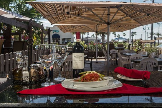 Best Restaurants In South Padre Island