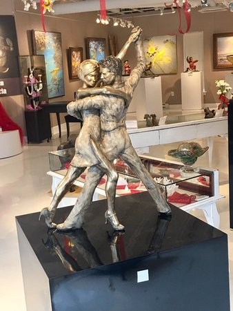 Stravitz Sculpture & Fine Art Galleries