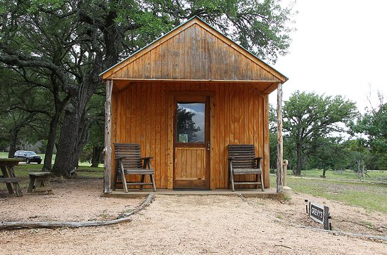 Foothills safari camp at fossil rim updated 2018 prices for Cabins near glen rose tx