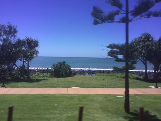 Bargara, Australia: perfect for picnics