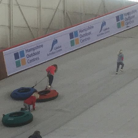 Calshot, UK: Morning half day activities for 4 to 7 year olds