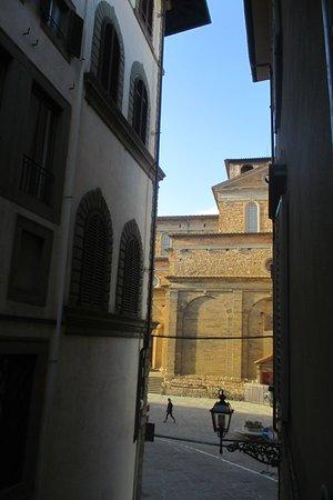Corte dei Medici Image