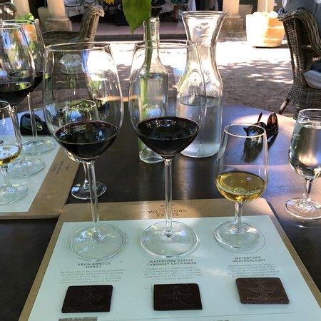 Wine Escapes - Exclusive Cellar & Vineyard Tours : photo5.jpg
