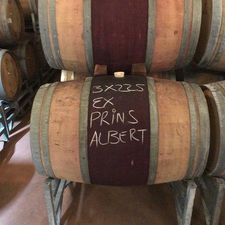 Wine Escapes - Exclusive Cellar & Vineyard Tours : photo8.jpg