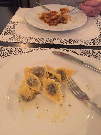 Mavala Osteria Italiana Picture
