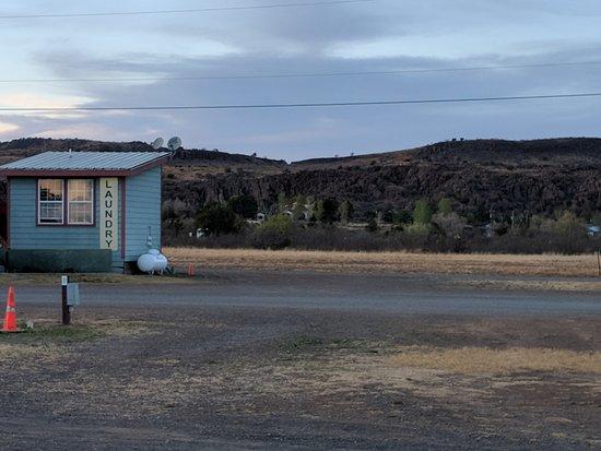 MacMillen RV Park - UPDATED 2018 Campground Reviews (Fort ...