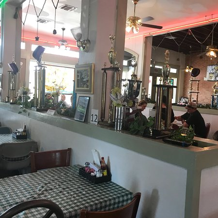 Photo2 Jpg Picture Of Ma Harper S Creole Kitchen San