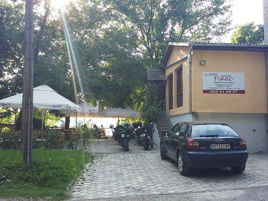 Bezdan, صربيا: 20170604_173241_large.jpg