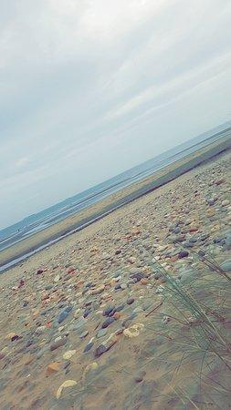 Crimdon Dene Beach: Snapchat-1524824093_large.jpg