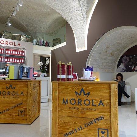 Morola Caffè Italiano
