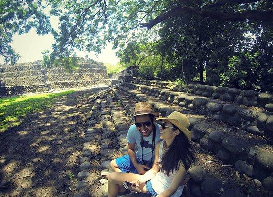 Veracruz, Mexico: Resting